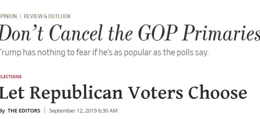 Kansas Republicans buck longtime conservative voices