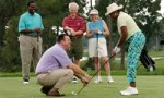 Free Golf Lessons in Wichita during the month of May from PGA pros