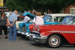 Automobilia Car Show and Street Party 2012