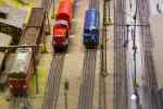 Wichita Train Show