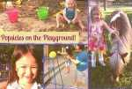 FREE Posicles on the Playground at Wichita Collegiate School