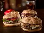 McDonalds free fries and drink with purchase of sirloin burger