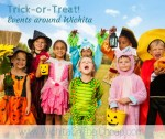 Wichita Halloween, trick-or-treat, and fall fun events
