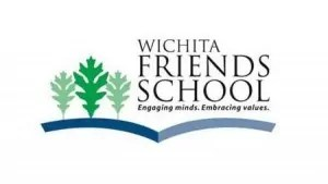 Wichita Friends School logo