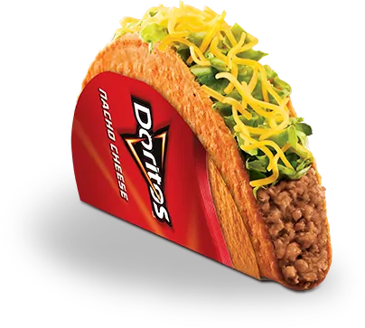picture regarding Taco Bell Printable Coupons referred to as Absolutely free Doritos Locos Taco in opposition to Taco Bell