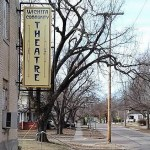 Wichita community theater discounts