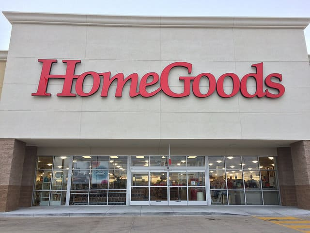 picture regarding Home Goods Printable Coupons identified as Outlet Shops in just Wichita (and Off-Expense Shops)