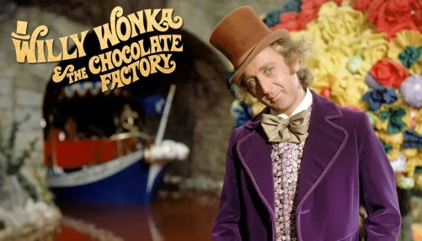 Wichita Orpheum Summer Family Film Series: Willy Wonka and the Chocolate Factory