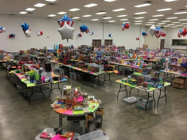 awesome toy sale july 5, 6, and 7