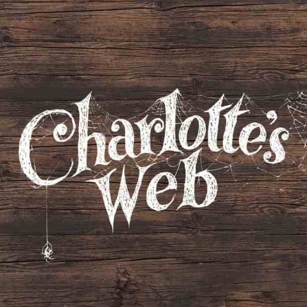 Charlotte's Web children's play at Wichita Center for the Performing Arts