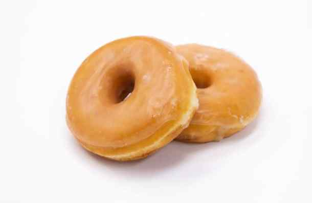 Walmart Donut Day Deal