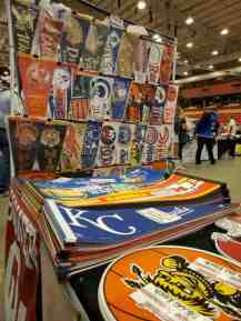 sports memorabilia wichita flea market kansas star arena (1)