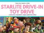Free movie pass for Starlite Drive In