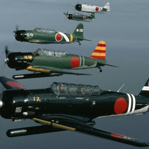 Tora Tora Tora scheduled to perform at the McConnell AFB air show and open house 2018