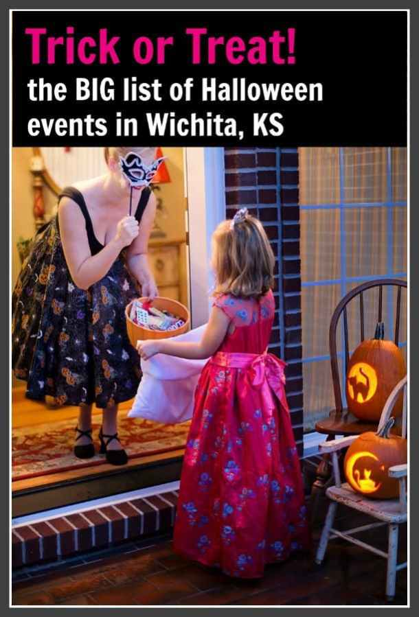 Halloween events for kids in Wichita KS | Trunk or Treats, Fall Festivals for Kids, Halloween Events for Kids in Wichita, Free Things for Kids to do in Wichita KS