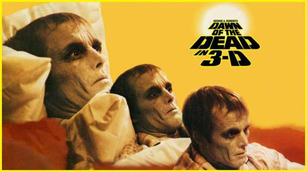 Horrorfest in Old Town - Dawn of the Dead in 3D