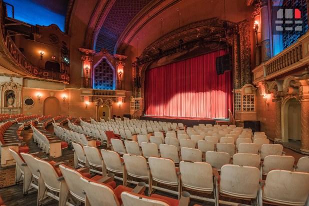 Orpheum Theatre Seats Brokeasshome Com