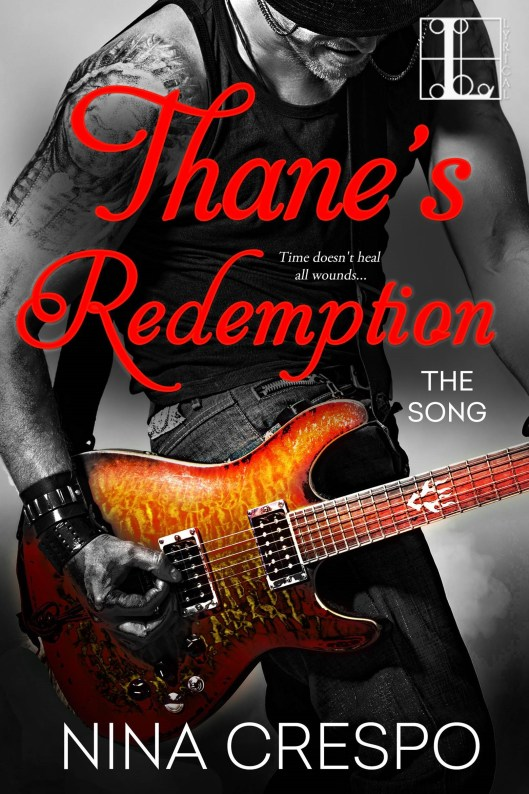 Thane's Redemption new