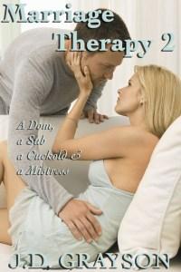 Marriage Therapy 2