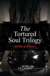 The Tortured Soul Trilogy Book Cover