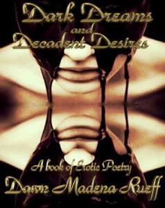 Dark Dreams and Decadent Desires_Front
