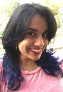 Alisha Rai Photo