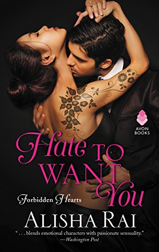Hate to Want You Cover