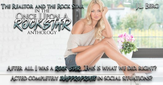 The Realtor and the Rock Star Teaser