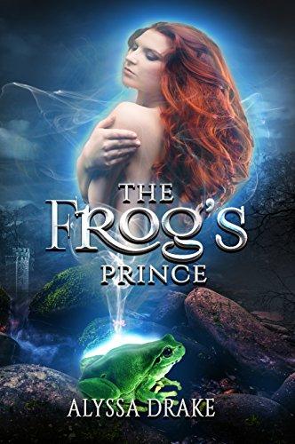 A Frog's Prince