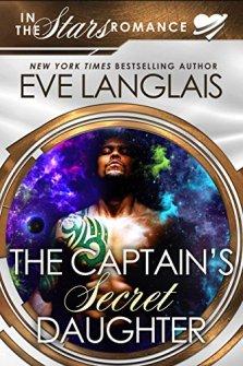The Captain's Secret Daughter