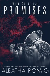 BK3 PROMISES E-Book Cover