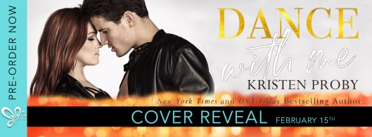 Dance with Me cover Reveal banner