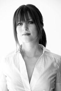 Author Pic - Maya Rodale