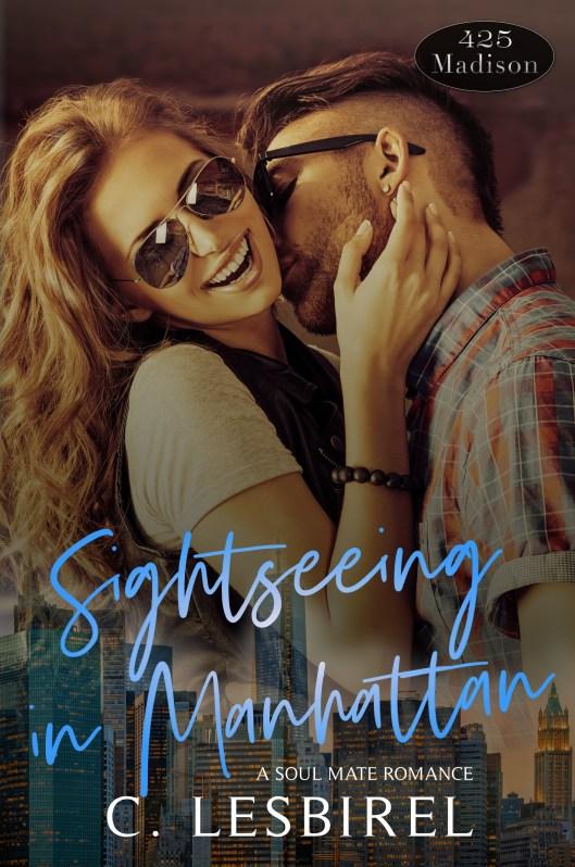 Sightseeing in Manhattan_ebook