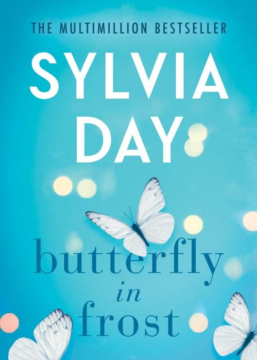 ButterflyInFrost