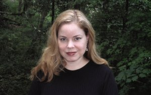 Author Pic - Jeaniene Frost