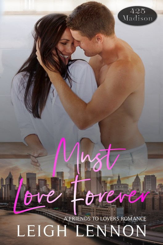 Must Love Forever_ebook