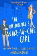 The Billionaire's Wake Up Call Girl-2