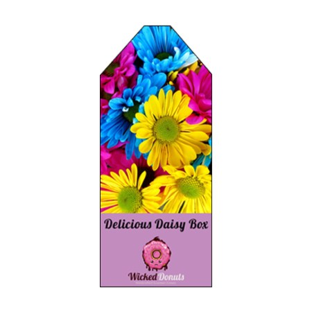 Delicious Daisy Box