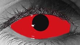 Red Nova Sclera