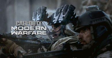 modern warfare br leak