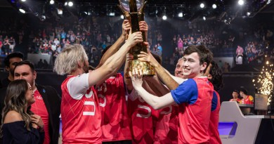 Team USA Wins Overwatch World Cup For The First Time Ever