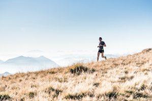 Trail Running Post: Toleration