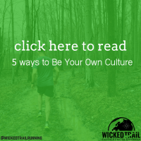 be your own culture link