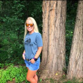 Wicked Trail Running Ultramarathon Blog Featured Runner Elisa Schasse