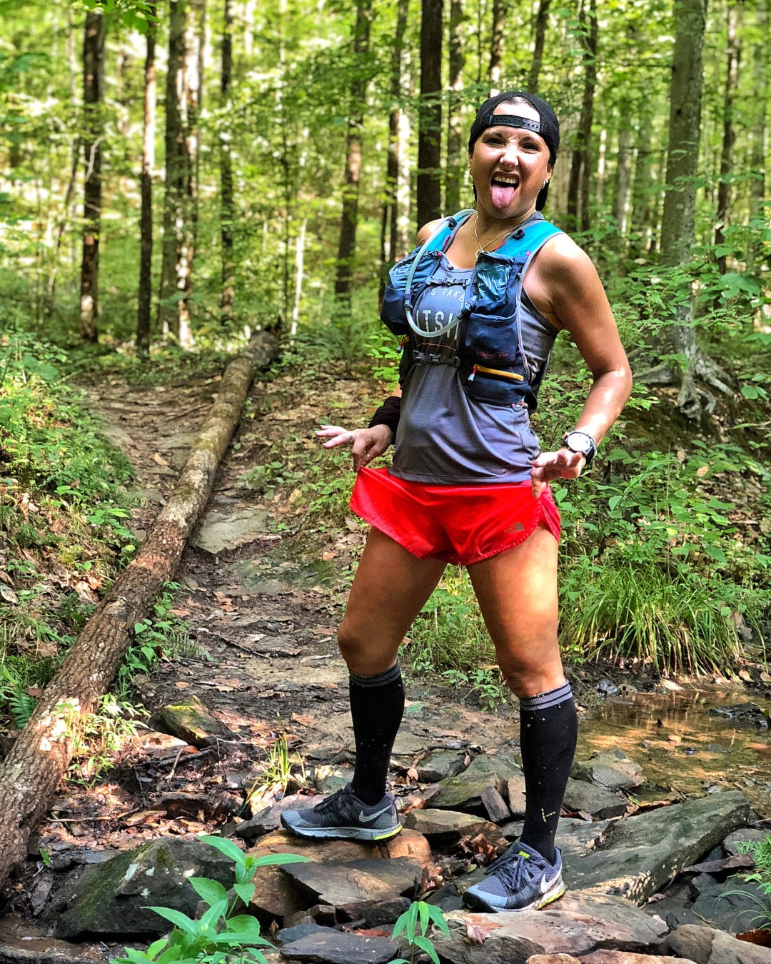 Ultra Marathon Workouts | @ultracrazyjill