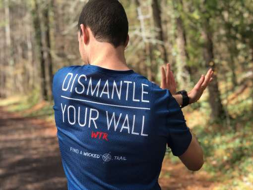 wicked-trail-running-ultra-marathon-dismantle-your-wall-tech-shirt
