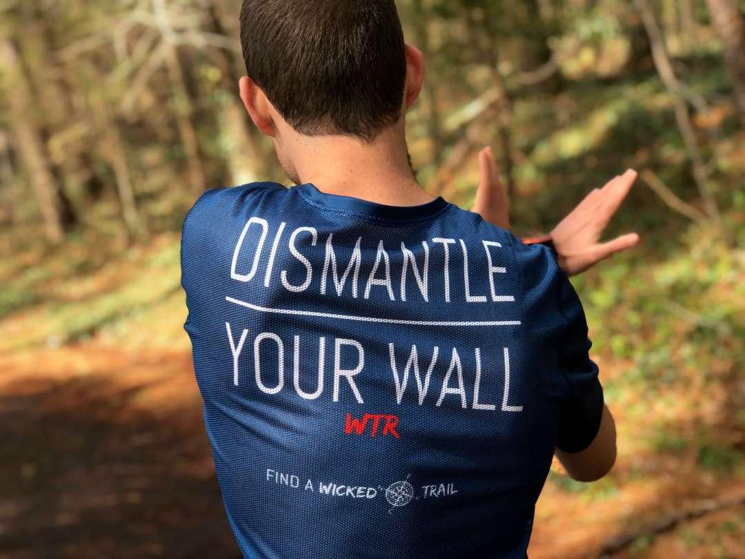 Why Run An Ultra Marathon | Runner Posing