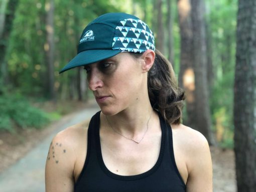 Wicked Trail Running UltraCap Ultrarunner Hat