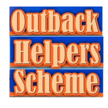 Outback Helpers Scheme